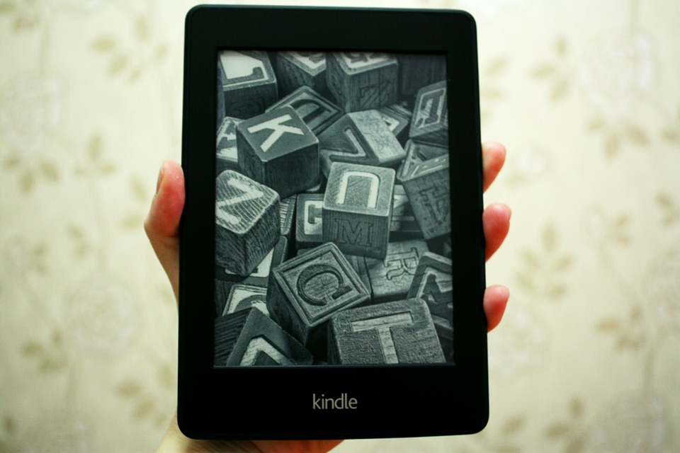 free kindle books e-reading tablets by amazon